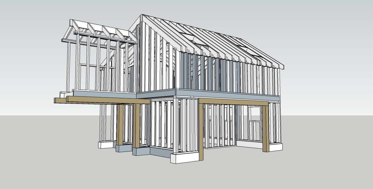 Extensions Bespoke Building